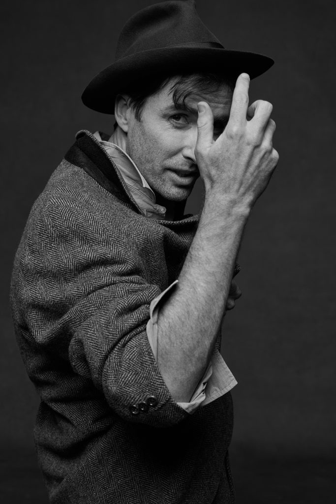 Andrew Bird - Photo by Amanda Demme